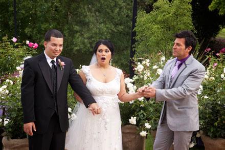 my fair wedding, David Tutera