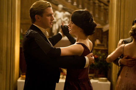 downton abbey, matthew crawley, lady mary crawley