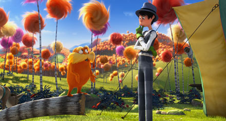lorax, lorax movie, once-ler