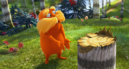 lorax, lorax movie
