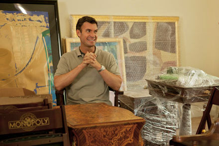 jeff lewis, interior therapy