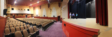 capitol theater, capitol theater burlington