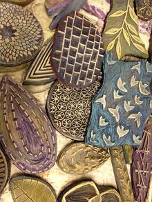 blue fish clothing