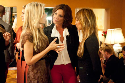 nyc housewives, luann de lesseps