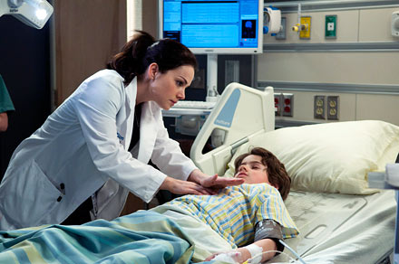 erica durance, saving hope
