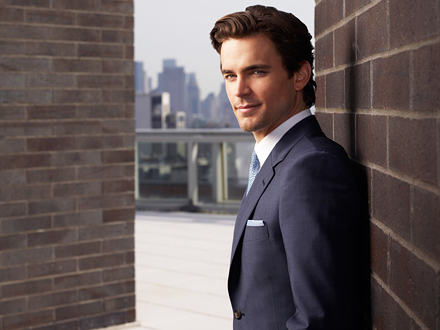 matt bomer, white colllar