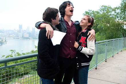 perks of being a wallflower, wallflower, logan lerman, emma watson