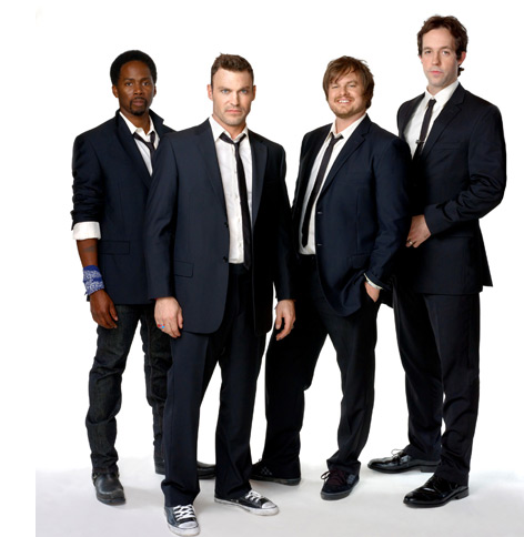 "Wedding Band"": Music to Get Married By 