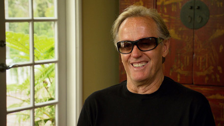 peter fonda, magical mystery tour revisited