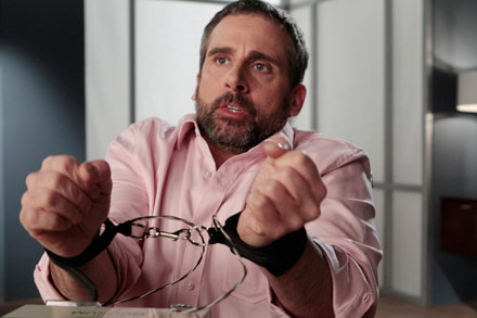 web therapy, steve carell