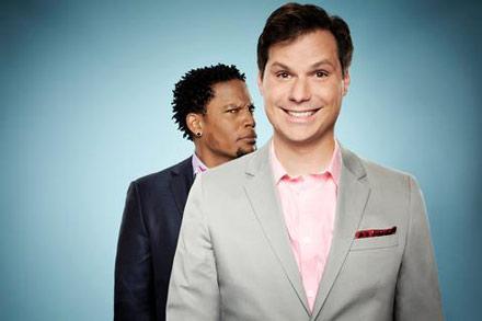 trust me im a game show host, michael ian black