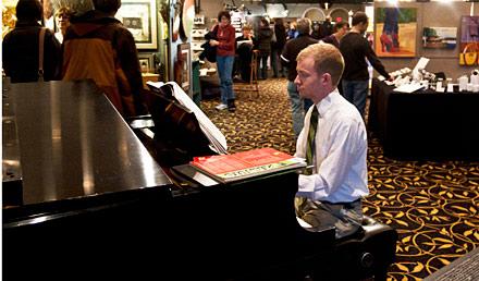 thieves market piano