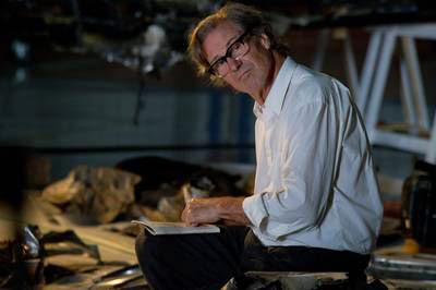 William Hurt, Challenger Disaster