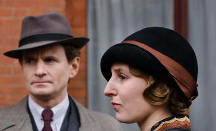 downtown abbey season 4, lady edith, laura carmichael, downton abbey