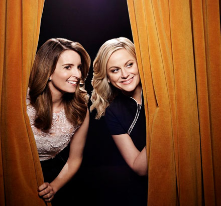 golden globes, tina fey, any poehler