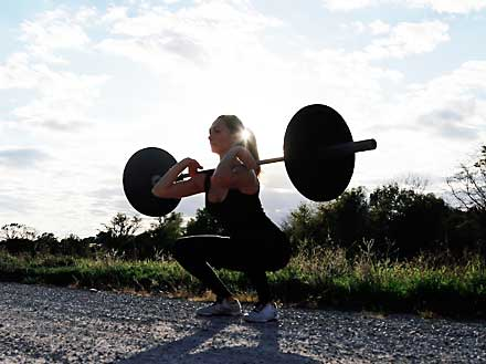 tanell pretorius, miss barbella, strong woman, woman athlete, girl athlete, woman strength training