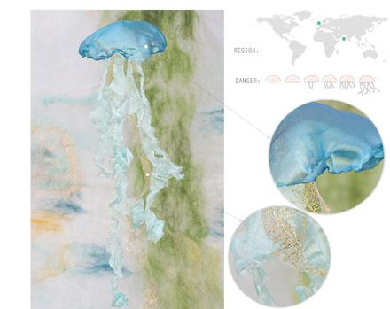sayuri world, mind travelers aquarium, sayuri